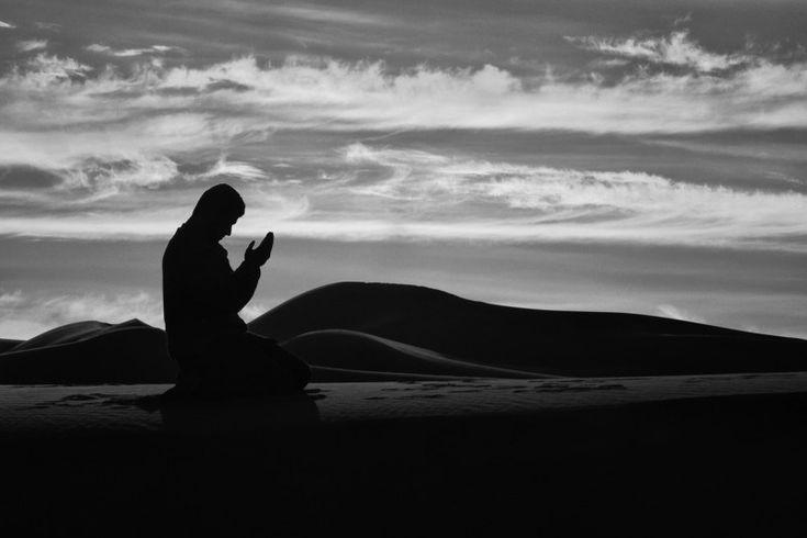 Kiblat Umat: Doa di Sepanjang Mihwar Dakwah