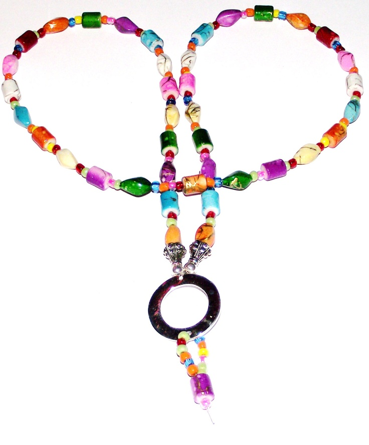 17 best images about eyeglass chain ideas on