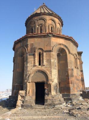 Abughamir Kilisesi