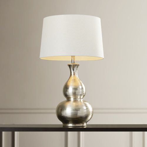 """Found it at Joss & Main - Cheshunt 30.75"""" H Table Lamp with Empire Shade"""