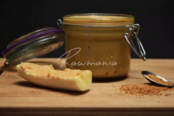 ARAŠIDOVÉ MASLO (arašidy nepražené, sladidlo, kokos. olej)