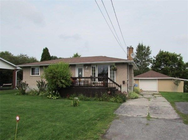 Open House:  Saturday September 16th from 1:00 - 2:30pm.   2579 ROSS Avenue, Cornwall, ON