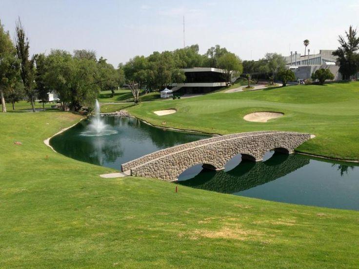 este fin de semana el IX Torneo de golf del Club Rotarios en el Campestre ~ Ags Sports