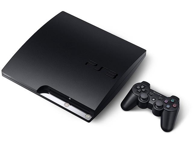 Sony PlayStation 3 Slim (PS3 Slim)   includes: 120GB, 160GB, 250GB, 320GB