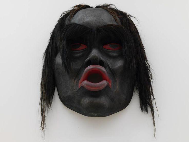 Εις μνήμην: Beau Dick (1955-2017) - documenta 14