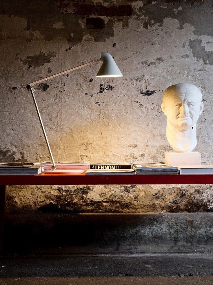 佐藤オオキがデザイン。ルイスポールセンの新しいデスクランプ|LIMIA ... 革新的かつ伝統を踏襲したデザイン