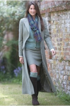 17 Best Images About Fashion A Country Sportswoman On