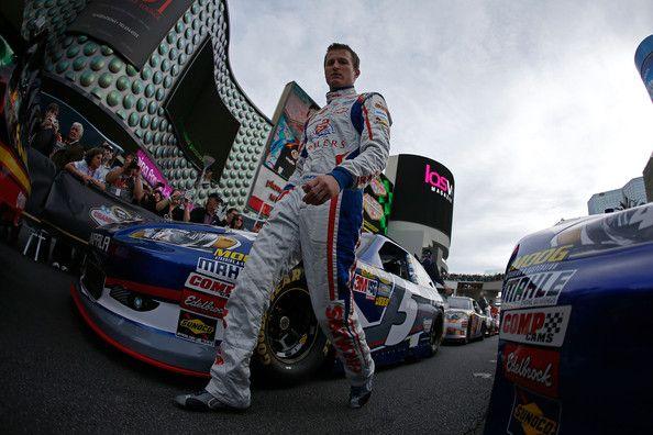 Kasey Kahne Photo - NASCAR Sprint Cup Series Champion's Week - Day 3