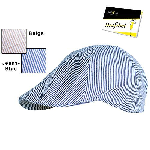 117 kr. FI Men's Flat Cap -  Beige - Beige - Large FI http://www.amazon.co.uk/dp/B00CJY68JC/ref=cm_sw_r_pi_dp_2if3wb1B1TEQM