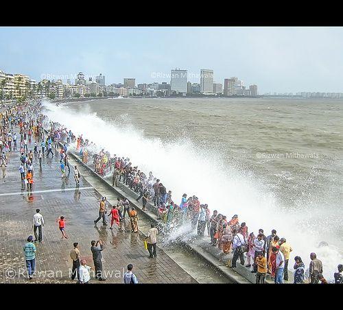 marine drive mumbai - Google Search
