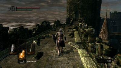 Dark Souls III para pc por torrent