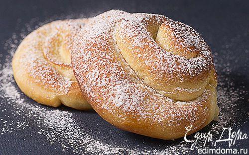 Французские булочки | Кулинарные рецепты от «Едим дома!»