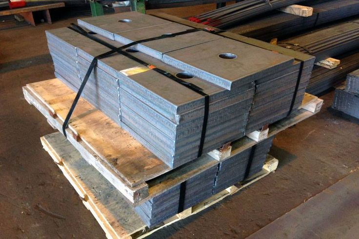 Allied Steel is New York leading #Steel_Distributors   that specializes in quality steel and metal fabrication. We're custom fabricators that focus on timely service with no compromise with quality.