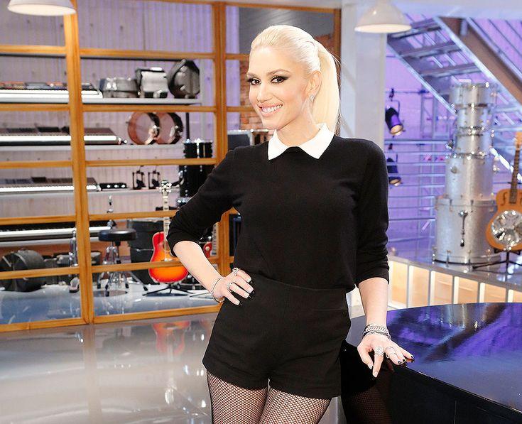 'The Voice' Fans Take Sides: Christina Aguilera or Gwen Stefani?