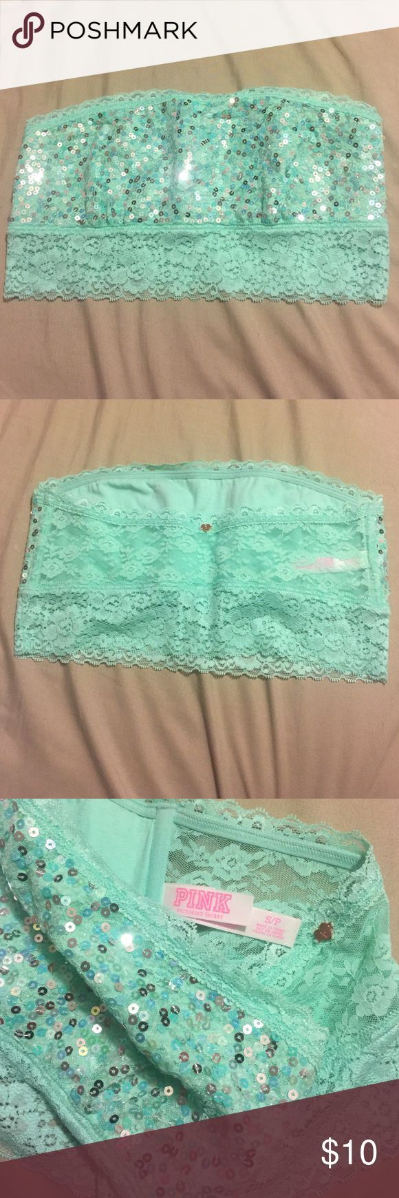 Victoria's SECRET PINK Mint green Sequin Bandeau BRAND NEW NWOT VS PINK All over Sequin front Bandeau size SMALL. Perfectly paired with crochet tank Victoria's Secret Intimates & Sleepwear Bandeaus - costume lingerie, buy lingerie, plus size intimates *sponsored https://www.pinterest.com/lingerie_yes/ https://www.pinterest.com/explore/intimates/ https://www.pinterest.com/lingerie_yes/teen-lingerie/ http://www.zaful.com/lingerie-e_15/