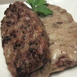 Amish Poor Man's Steak Allrecipes.com