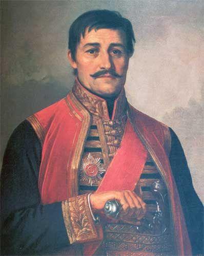Prvi srpski ustanak