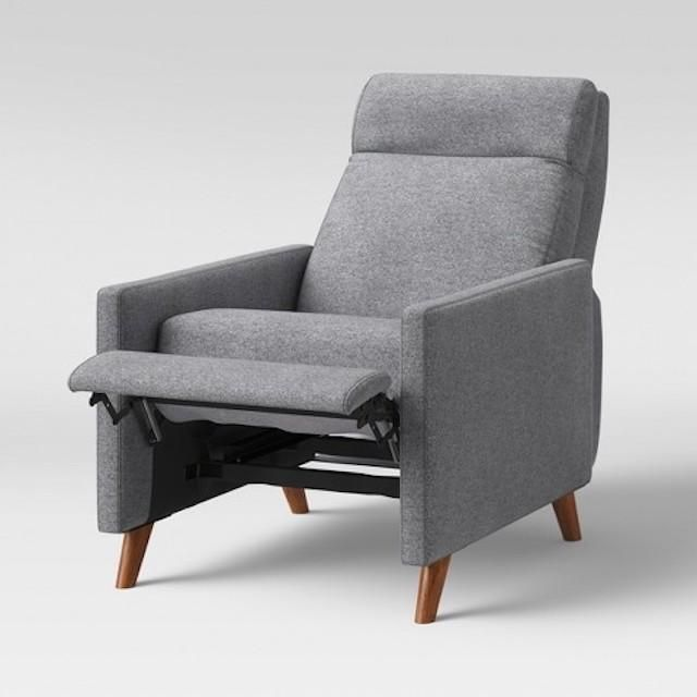 7 Reclining Chairs Perfect For Small Spaces Small Chair For