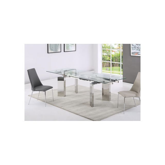 Giovanni Table De Repas Custom Table Basse Bois Table