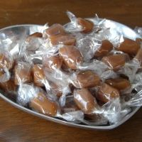 Vegan Caramels Recipe Ingredients 1 cup butter (vs margarine)* 2 cups sugar