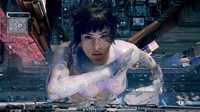 Ghost In The Shell 2017 Photo Gallery Imdb Ghost In The Shell New Movies To Watch Scarlett Johansson Movies
