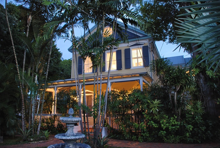 29 best rick 39 s luxury listings images on pinterest for Bath house key west