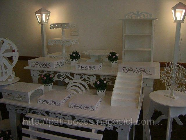 mesa provençal mdf - Pesquisa Google