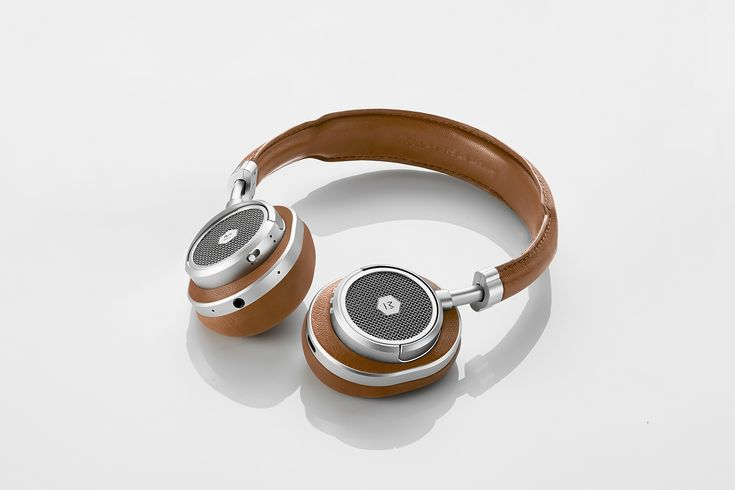 Master and Dynamic adds the on-ear MW50 to its wireless lineup