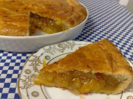Torta de Maçã (American Pie)                                                                                                                                                                                 Mais