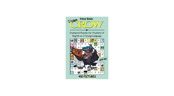 Picture Crow - Angol - Okosodjál webáruház