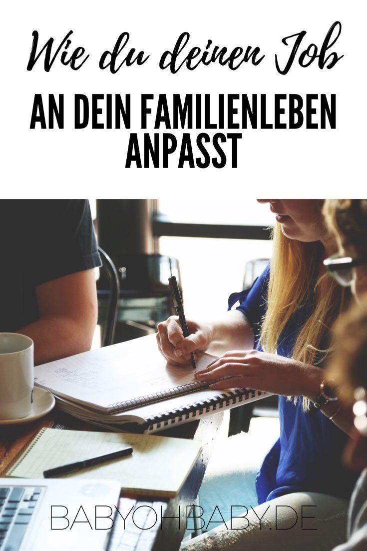 Job und Familie sind nicht vereinbar? Manchmal kann der Alltag zwischen Schreibtisch und Familienchaos wie eine Zerreißprobe wirken. Lies hier meine Tipps für eine bessere Vereinbarkeit!