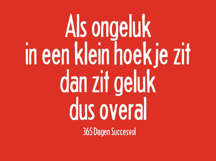 Absolutely! What he said!  Lol!  (I have no idea) =)  365 Dagen Succesvol - Top…
