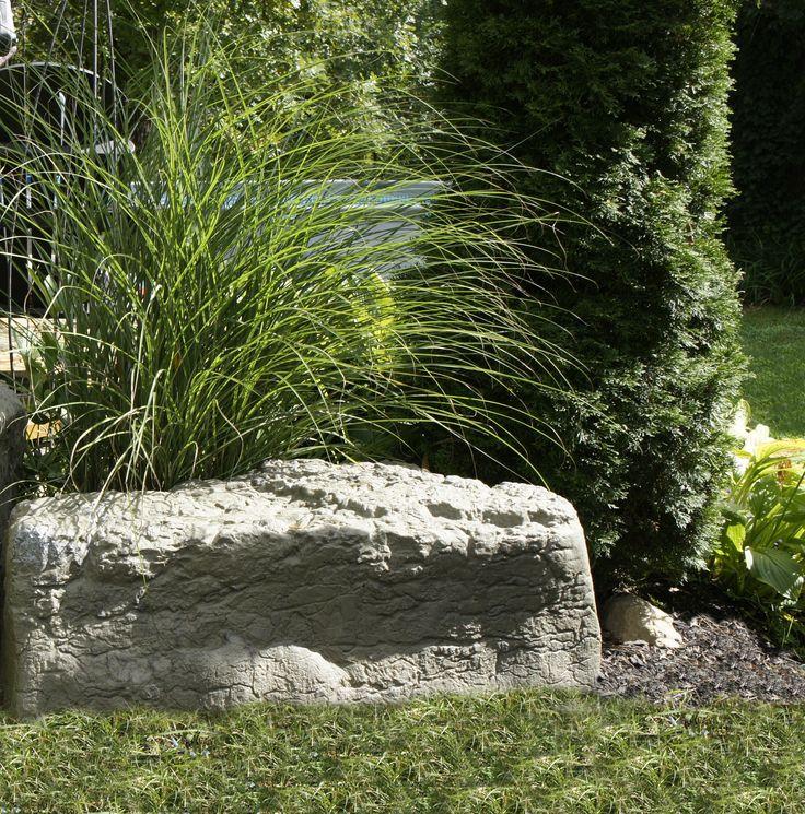 17 Best Garden Rockery Stones And Boulders Images On 400 x 300