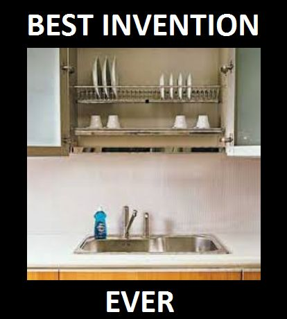 This one is perfect. Finnish invention