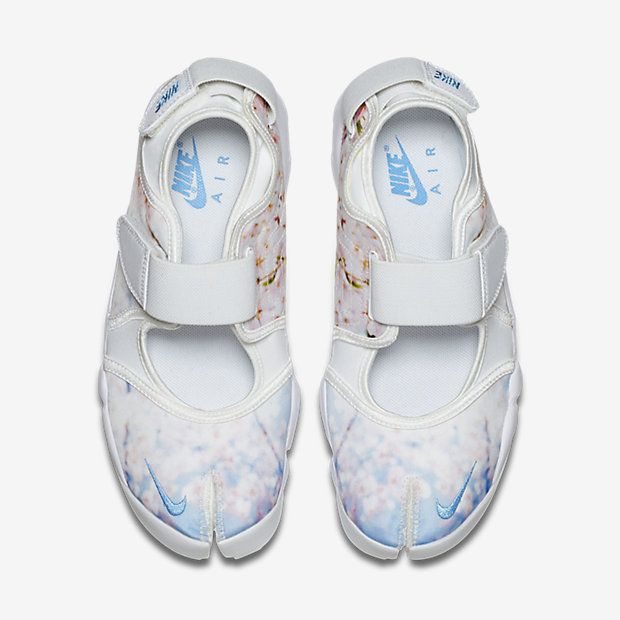 Nike Air Rift Print Women's Shoe