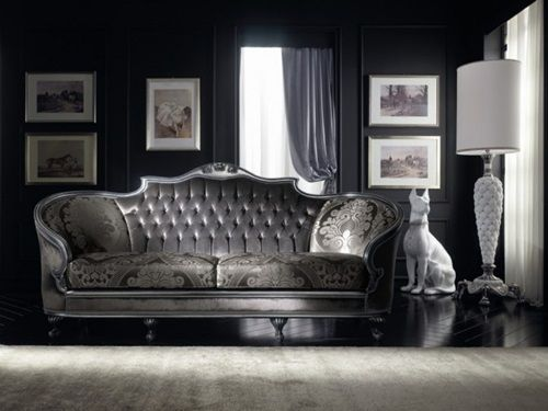 Gothic Style Living Room Best 25 Gothic Living Rooms Ideas On Pinterest  Gothic Interior .