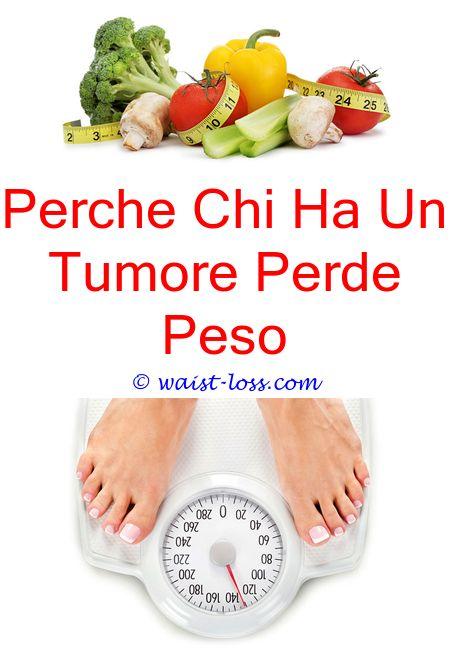 perdere peso alimentazione