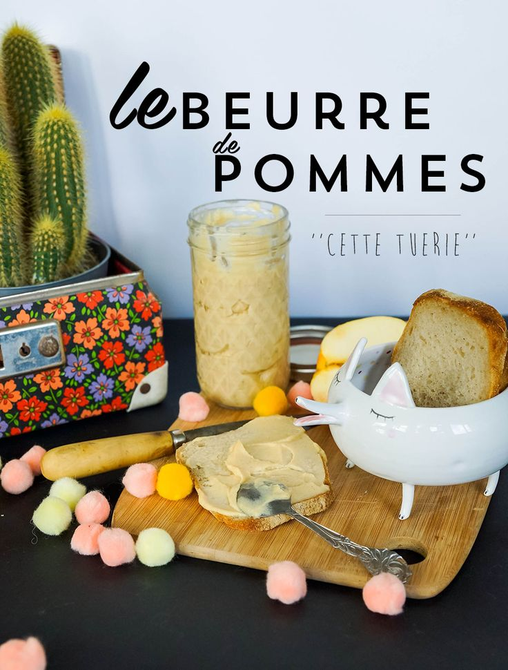 http://bambichoses.com/in-my-kitchen/le-beurre-de-pommes-vegane