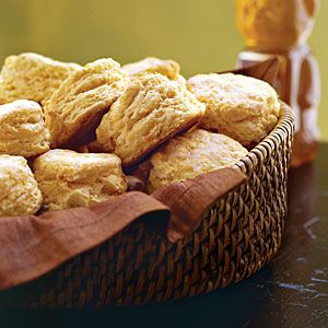 100 Ways to Cook Southern | Sweet Potato Biscuits | SouthernLiving.com