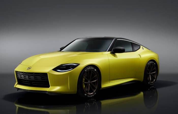 مواصفات نيسان زد بروتو Z Proto 2022 محرك أسعار صور Nissan Z New Sports Cars Nissan Z Cars