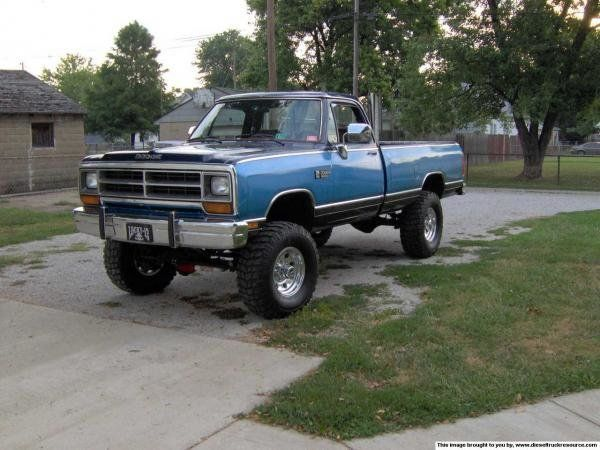 lift kits and stack pics - Dodge Diesel - Diesel Truck ...