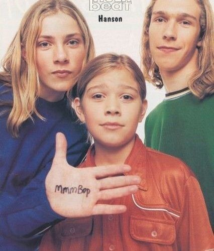 31 Deeply Unsolvable Mysteries About '90s Hanson. Hahahahahahahaha.