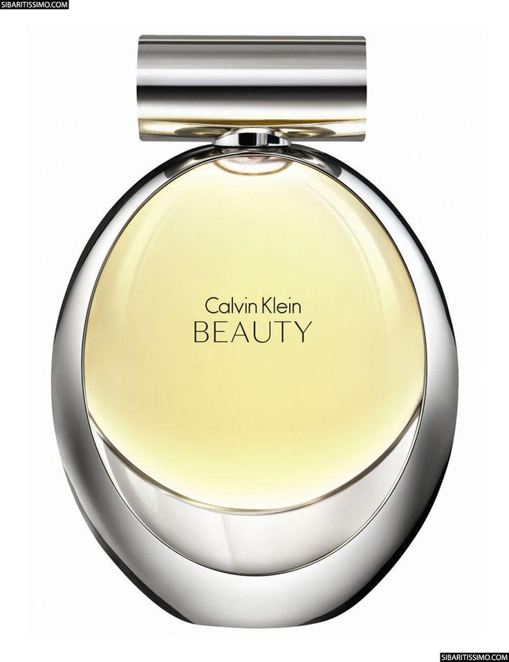 Para las chicas. ¿Qué os parece el perfume Beauty de Calvin Klein?     #perfumes #fragancias #calvinklein