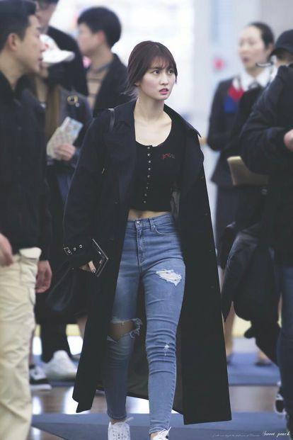 画像 K,popファッション, 韓流ファッション, 秋のファッション, 韓国の