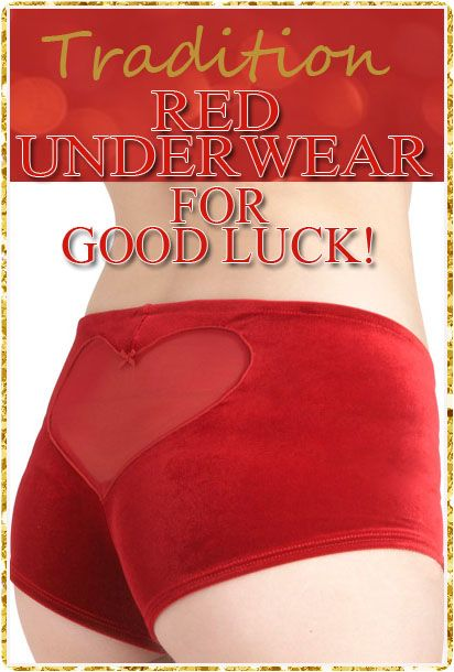 Wearing red underwear on New Year's Eve in Spain dates back several hundred years where it was seen as a symbol of life. It is also common to eat a grape with every chime of the bell at midnight for a year of prosperity.