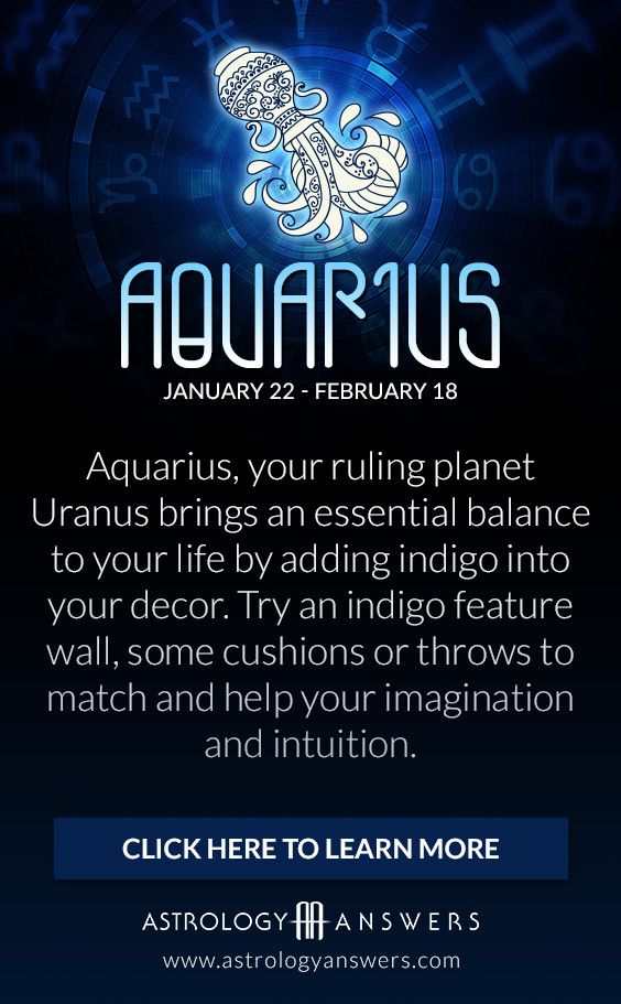 Pin by Astrology Answers | Astrologyanswers com on Aquarius