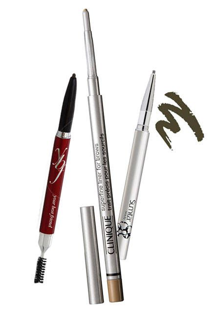 Best Products for Shaping Your Eyebrows - 13 Eyebrow Pencils, Gels, Waxes, and Powders