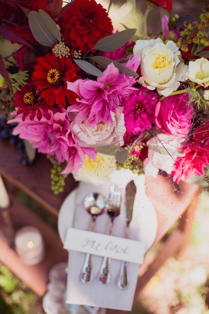 Малиновая свадьба — Make my day — агентство необычных праздников