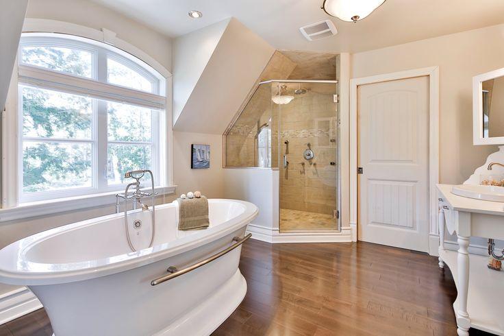 #golf #property #propriété #Laurentides #realestate #chambre #bathroom #salle-de-bain