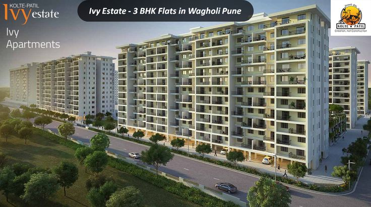 Set amidst the Ivy Estate township, homes at Ivy Apartments have been designed especially for those who enjoy an active lifestyle, along with  all the features and social infrastructure of the 85-acre gated community.